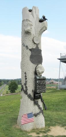 90th PA Gettysburg