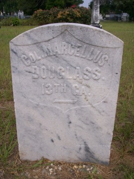douglass-grave