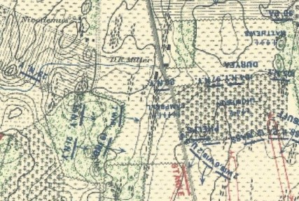 21st NY Map 1