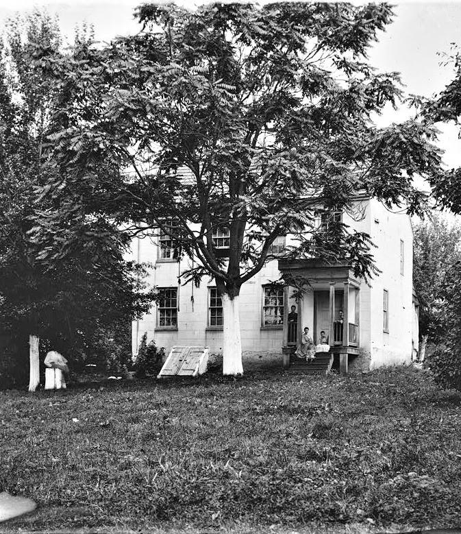 Miller House 1862
