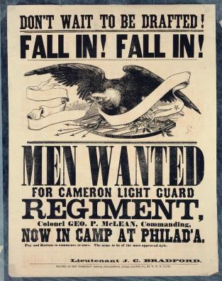 22nd PA Poster