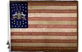 88th PA Flag