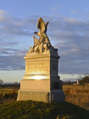 88th PA Gettysburg