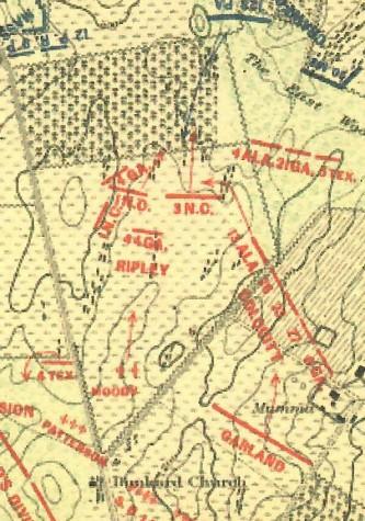 Garland map 1