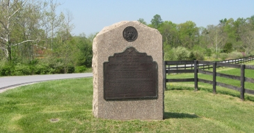 4th US Battery B Gettysburg
