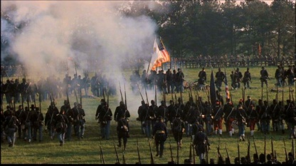 2 MA Glory Antietam