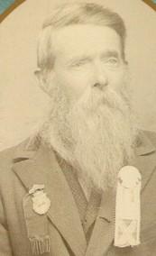 1st GA William Andrews