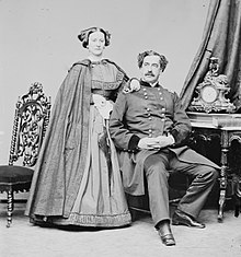 Doubleday and Mary