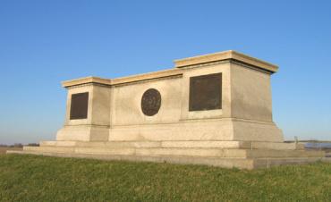 10 - 12th MA Monument