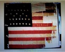 10 - 15th MA Flag