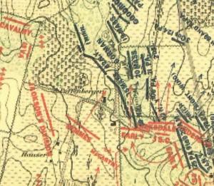 10 - 15th MA Map