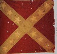 10 - 18th GA Flag