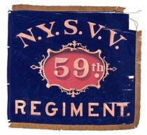 10 - 59th NY flank marker