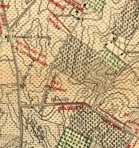 6th GA Map 1