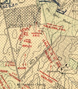 6th GA Map 4