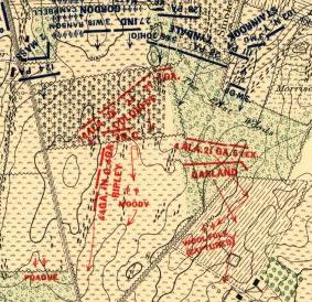 6th GA Map 5