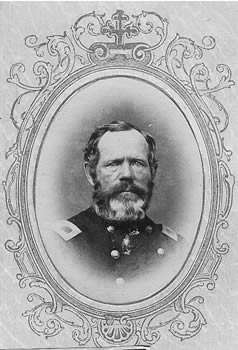 105th NY Col. Shedd
