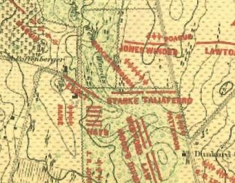 Tiger Map 1