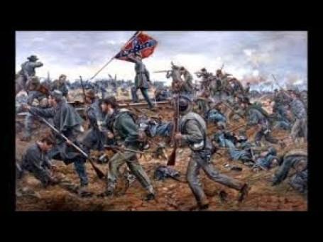 Tigers 6th LA Gettysburg
