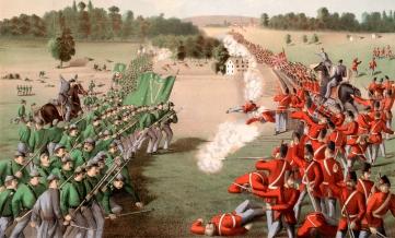 Tigers Fenian Raid